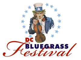 DC Bluegrass Festival
