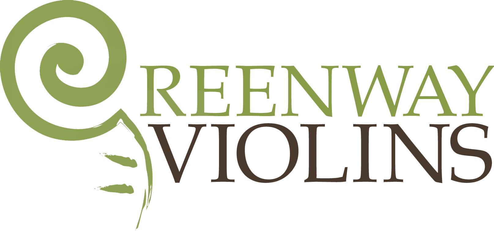 Greenway Violins