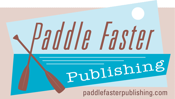 Paddle Faster Publishing
